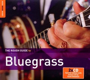 Rough Guide to Bluegrass