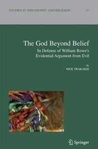 The God Beyond Belief