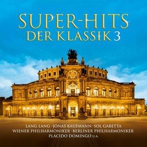 Super-Hits der Klassik, Vol. 3