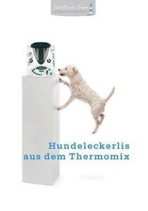 Hundeleckerlis aus dem Thermomix