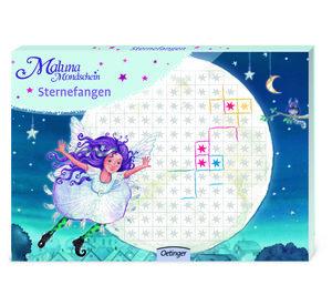 Maluna Mondschein Sternefangen