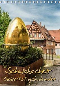 Schwabach Geburtstagskalender