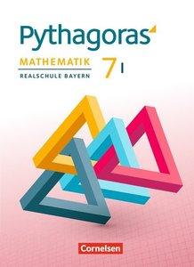 7. Jahrgangsstufe (WPF I) - Schülerbuch