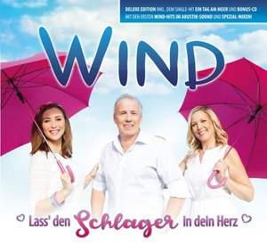 Lass Den Schlager In Dein Herz (Deluxe Edition)