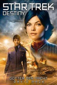 Star Trek - Destiny 01