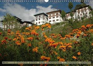 Bhutan - Glücksmomente im Himalaya