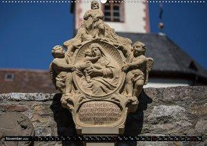 Ochsenfurt im Süden des Maindreiecks (Wandkalender 2020 DIN A2 q