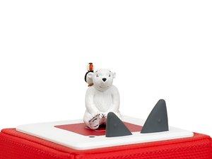 01-0163 Tonie-Kleiner Eisbär - Lars, hilf mir fliegen/Rentiere