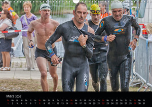 Fascination Triathlon