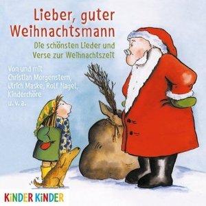 Lieber, guter Weihnachtsmann