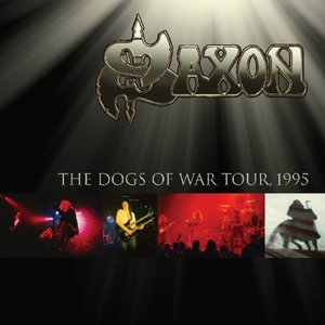 Dogs Of War Tour 1995
