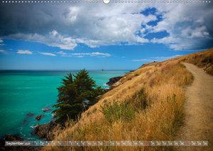 Traumhafte Wege - Unterwegs auf Neuseelands Südinsel