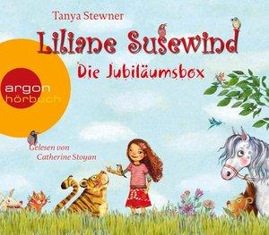 Liliane Susewind. Die Jubiläumsbox