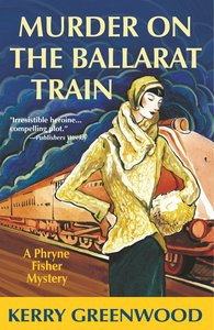 Murder on the Ballarat Train