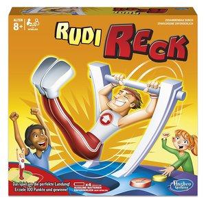 Hasbro C0376100 Rudi Reck