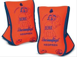 BEMA-Schwimmflügel Neopren 1-6J.