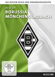 Best of Borussia Mönchengladbach-Die größten Spi