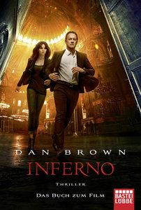 Inferno - Filmbuchausgabe