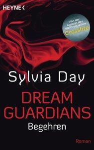 Dream Guardians - Begehren