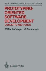 Prototyping-Oriented Software Development