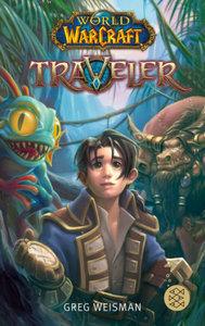 World of Warcraft: Traveler. Die Reise nach Kalimdor