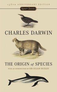 The Origins of Species