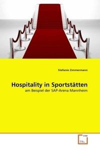 Hospitality in Sportstätten