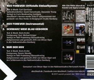 HSV Forever (Offizielle Einlaufhymne)