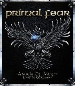 Angels Of Mercy-Live In Germany