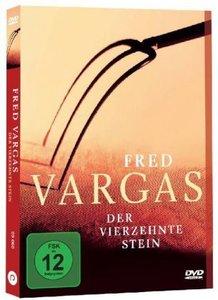 Fred Vargas - Der vierzehnte Stein, 1 DVD