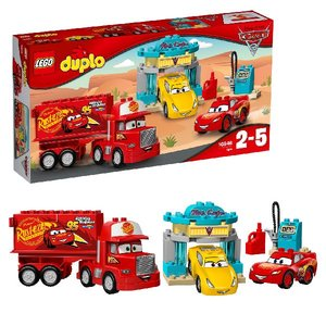 Lego® Duplo 10846 - Flos Café