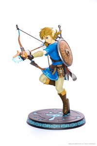 First4Figures - The Legend of Zelda: Breath of the Wild - PVC St