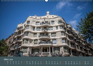 Barcelona - Faszinierende Architektur