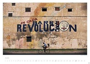 Kuba Edition - Kalender 2019