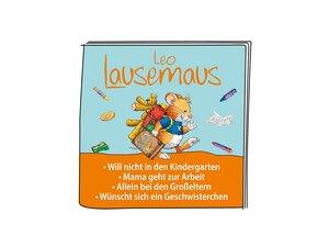 01-0157 Tonie-Leo Lausemaus - Das Original-Hörspiel 2