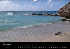 Curacao - Perle der Karibik