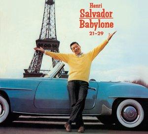 Babylone 21-29+Succes+11 Bonus Tracks