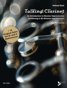 Talking Clarinet