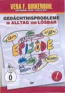 Gedächtnisprobleme im Alltag sind lösbar, 1 DVD