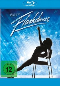Flashdance, 1 Blu-ray
