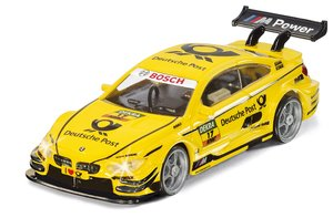 SIKU Racing BMW M4 DTM Set