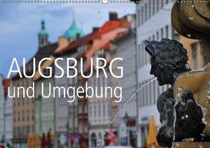 Augsburg und Umgebung