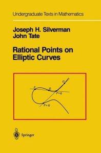 Rational Points on Elliptic Curves