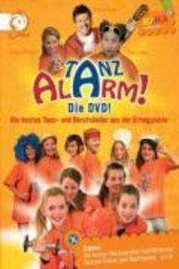 Ki.Ka Tanzalarm! Die DVD!