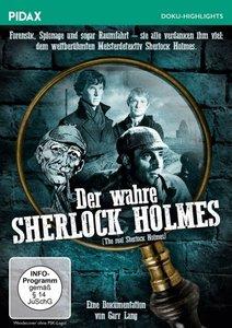 Der wahre Sherlock Holmes