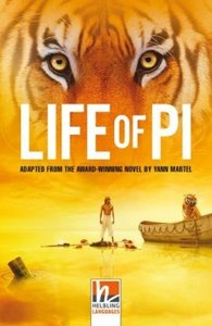 Life of Pi, Class Set. Level 4 (A2/B1)