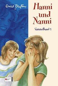 Hanni und Nanni Sammelband 02