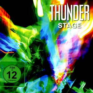Stage (Super Video Box Set)
