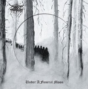 Under A Funeral Moon (Limited Picture LP)