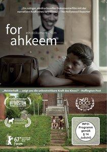 For Ahkeem (OmU)
